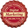 Chris Davis Digital marketing logo